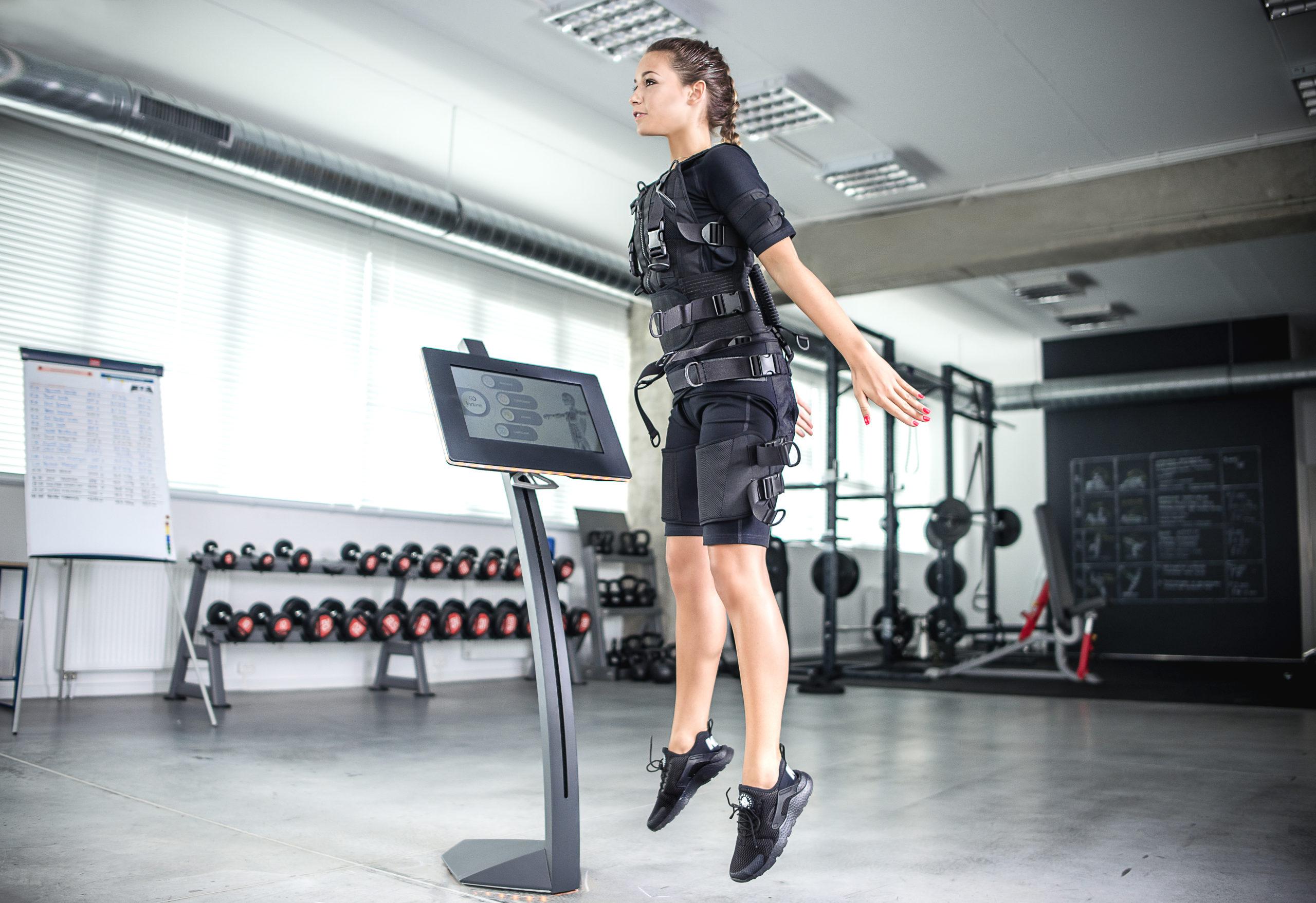 Trening EMS – Rewolucja w świecie fitnessu!